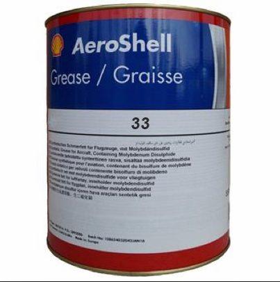 گریس AeroShell Grease 33
